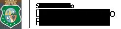 Logotipo preto da Secretaria do Desenvolvimento Econômico