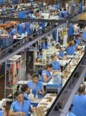 Setor de calçados do estado é o segundo maior exportador do Brasil