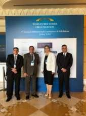 CIPP participa de Fórum Mundial de Freezones / ZPEs em Dubai