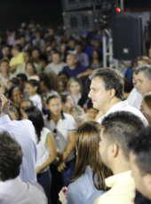 Com primeira etapa inaugurada, Polo Químico de Guaiúba vai gerar até 9 mil empregos