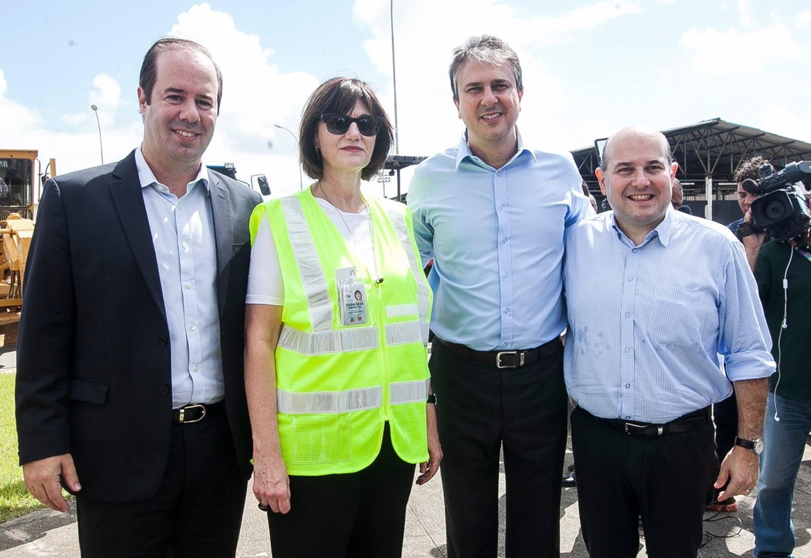 Expansão do Aeroporto de Fortaleza marca desenvolvimento da economia cearense