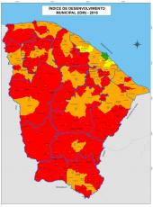 Governo do Ceará realiza I Seminário sobre Atração de Investimentos para Prefeituras