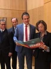 Em reunião com governador, Air France/KLM comemora sucesso de HUB aéreo e já avalia novas frequências